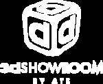 3D SHOWROOM Logo